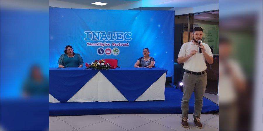 INATEC actualiza conocimientos a Docentes Técnicos de todo el país